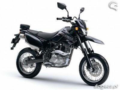 Kawasaki D-Tracker 2010