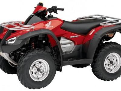 TRX 680FA