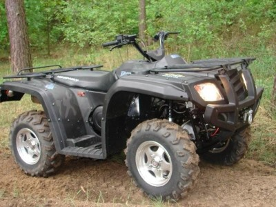 Kingway Dominator2 500cc
