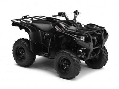 Yamaha Grizzli 550