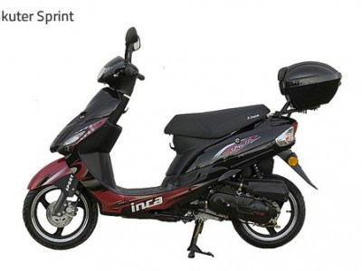 inca sprint 1 3