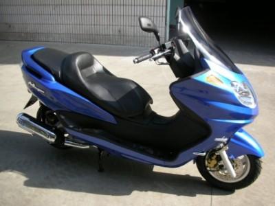 Kingway Monster 300cc