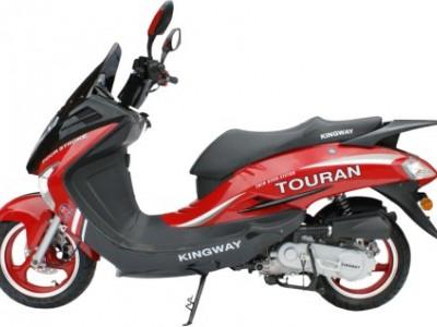 Touran 50