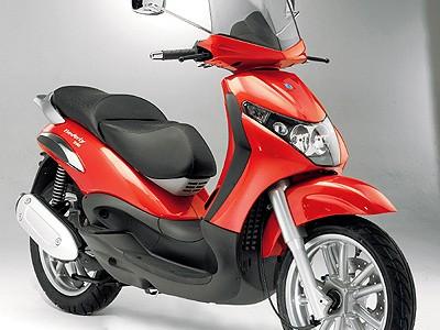BEVERLY 250 2004 G