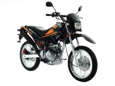 crs50 bok romet motorower skuter