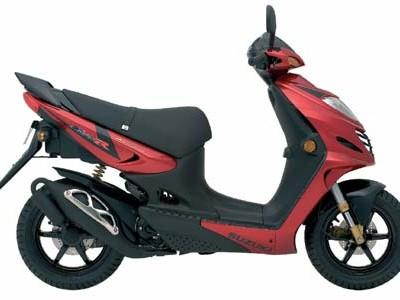 2006-Suzuki-Katana R50c