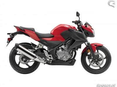 Honda-CB300F 19051 1