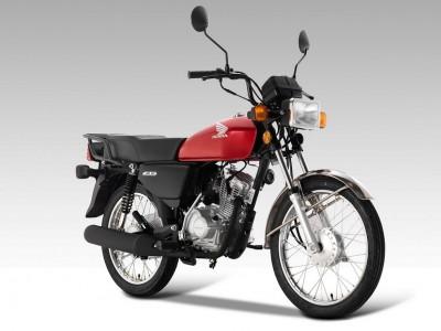 Honda-CG110 18993 1