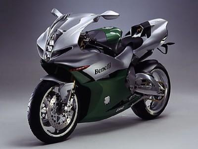 Benelli Tornado 900 TRE LE