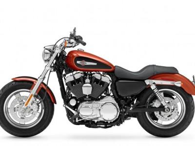 Harley-Davidson Sportster 1200C