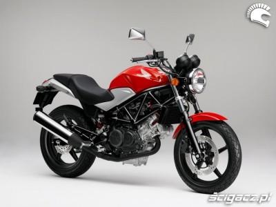 VTR250 2009 czerwona2
