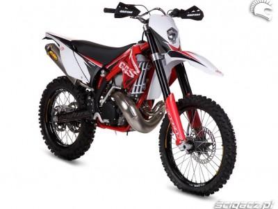 Gas Gas EC 250 2011