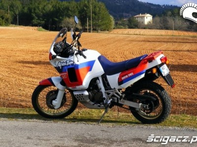 Africa Twin 5