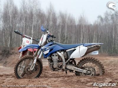 yamaha yzf450 2008