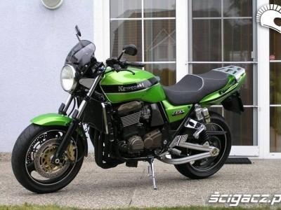 Kawasaki ZRX 1200 1