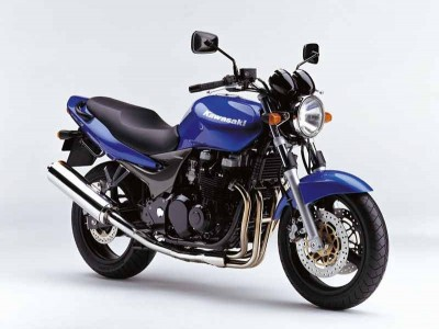 Kawasaki ZR 7 3