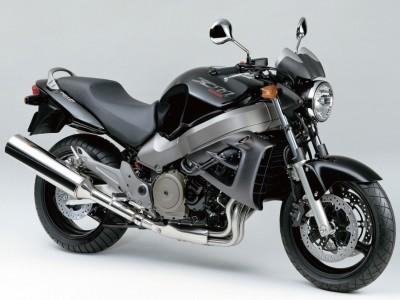 Honda x 11