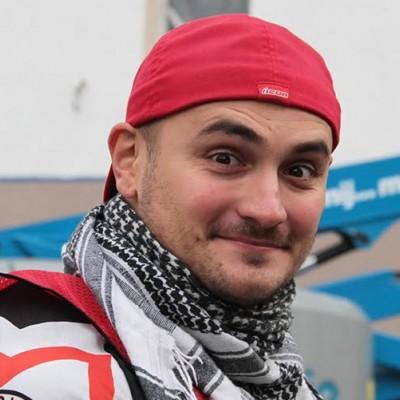 Profilowe Marcin Wrzesinski z