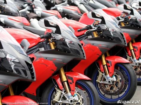 aprilia motorcycles 1