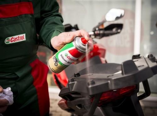 Jak dbać o motocykl: prosta sztuczka na odmłodzenie pojazdu