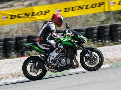 Dunlop SportSmart Mk3 - nowe opony na ulicę [RECENZJA, FILM]