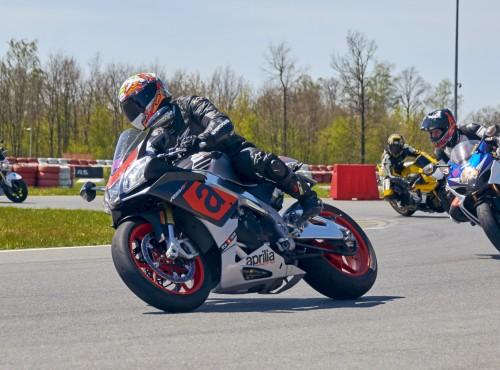 Tor Modlin - idealne miejsce dla każdego motocyklisty