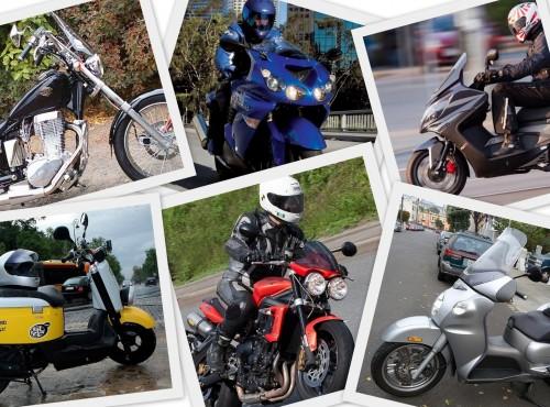 10 najbrzydszych motocykli ostatnich lat