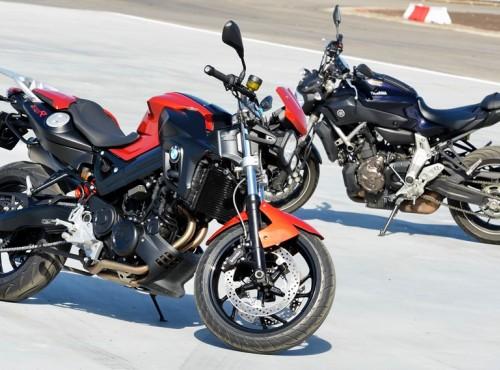 Jaki motocykl na początek do 15 tysięcy zł?