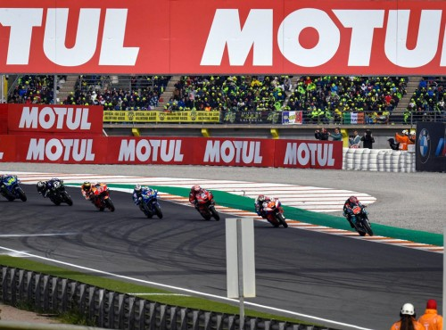 Sezon 2019 MotoGP - 19 weekendów emocji. Powered by Motul!