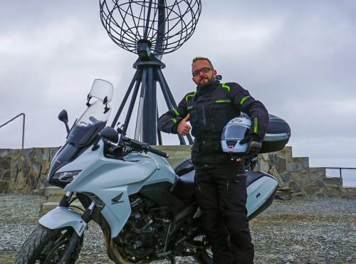 Nordkapp, Lofoty i drogi marzeń. Samotnie do Norwegii i Finlandii