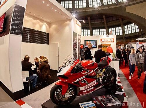 Targi Wrocław Motorcycle Show już w najbliższy weekend!