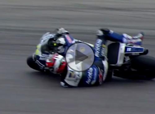 MotoGP - zobacz wyjście z opresji level master