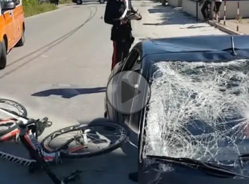 Nicky Hayden w śpiączce - fatalny wypadek we Włoszech