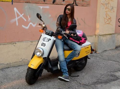 Jak ubrać się na motocykl? Styl, wygoda, bezpieczeństwo. [cz. 2]
