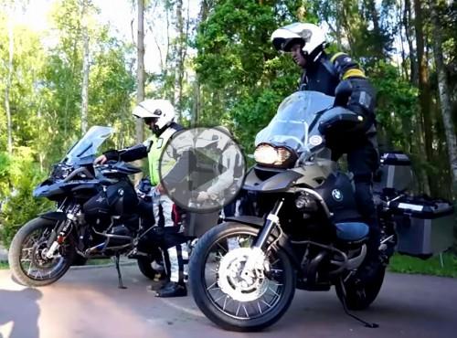 Dni BMW Motorrad Polska - Mrzeżyno