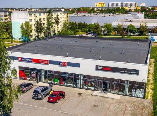 Nowy sklep motocyklowy w Piotrkowie Trybunalskim