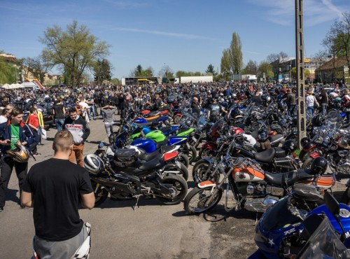 Imprezy i zloty motocyklowe w lipcu 2017