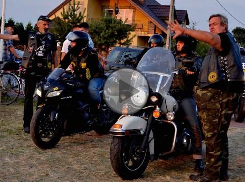 Grodziski festiwal motocykli - już za miesiąc