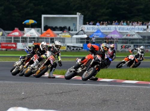 Wyścigowy weekend atrakcji na Torze