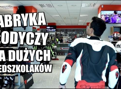 M&M Motocykle zaprasza na Dni Otwarte salonu w Warszawie 22-23.09