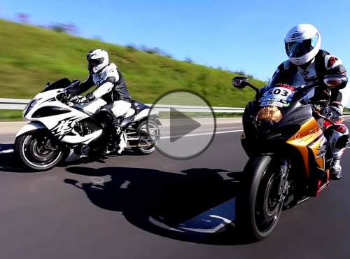 Testujemy najmocniejsze motocykle w Polsce [video]