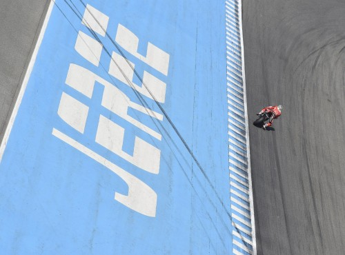 Hiszpańska runda World Superbike pod patronatem Pirelli