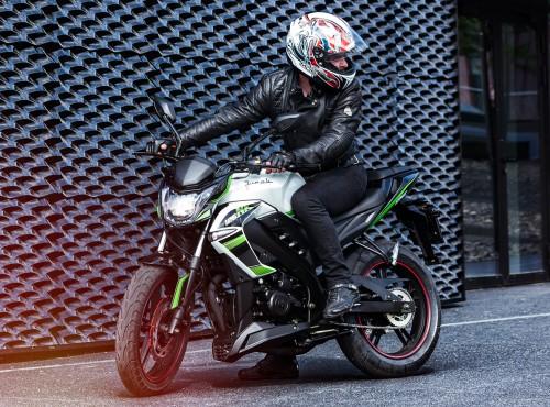 Mity na temat jakości chińskich motocykli. Rozmowa z szefem Junaka