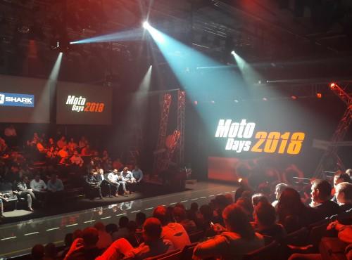 Łódź - Moto Days 2018