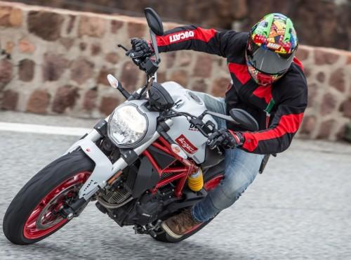 Test motocykla od kuchni - nowe czasy, nowe spojrzenie