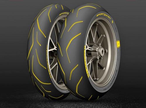 Opony na tor i na ulicę - nowe Dunlop SportSmart TT