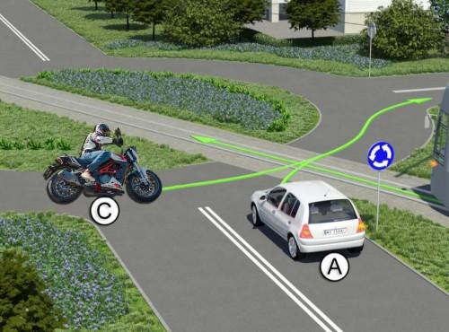 Zagadka tygodnia: w jakiej kolejności powinny przejechać pojazdy?