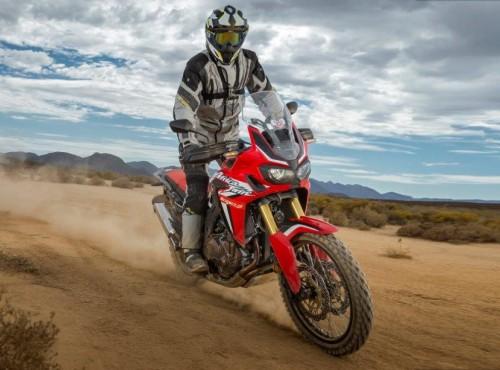 Jaki motocykl dla wysokich? 15 propozycji dla dryblasów