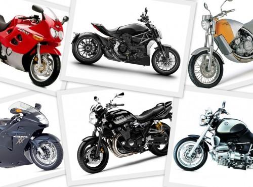 10 najładniejszych motocykli ostatnich lat