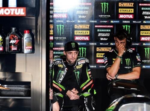 Kto w miejsce Folgera w Yamaha Monster Tech3 na sezon 2018 w MotoGP?